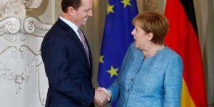 ABD ve Almanya arasında Hürmüz Boğazı krizi