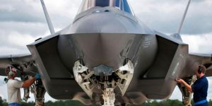 Turkish F-35 pilots on way back to home