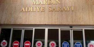 Mardin'de FETÖ operasyonu: 2 gözaltı