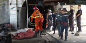 Çin'de maden patlaması: 4 ölü