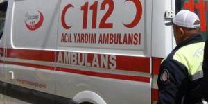 Gökçeyazı'da yolcu otobüsünde yangın: 5 ölü