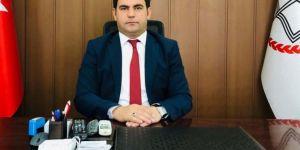 Şırnak İl Milli Eğitim Müdürlüğüne Nurettin Yılmaz atandı
