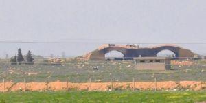 Şayrat askeri hava üssünde patlama: 31 ölü