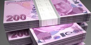 Türkiye'de milyoner sayısı 200 bini aştı