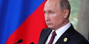 Putin'den ABD'ye tepki