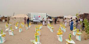 Hope Caravan continues charity works in Yemen