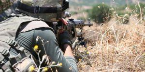 Cilo Dağı'nda 2 PKK'li öldürüldü