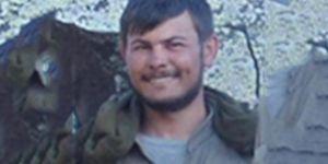 Gri Kategorideki PKK'li öldürüldü
