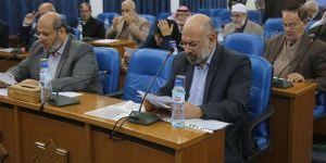 Filistin Parlamentosu: Abbas'ın yargı hakkındaki kararları geçersiz
