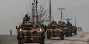 Turkey reaches agreement with the U.S. on Syria safe zone