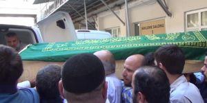 Mehmet Yavuz'un cenazesi memleketine gönderildi