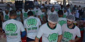 Diyarbakır Umut Kervanı: Hazırlıklarımızı tamamladık