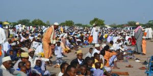 Garissalıların Kurban Bayramı heyecanı