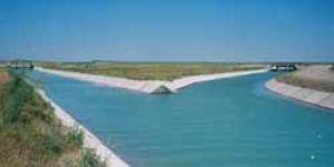 Ergani Barajı Sulaması projesi hayata geçiriliyor