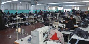 Türkiye, AB ülkelerine tekstil ürünleri ihracında 3. oldu
