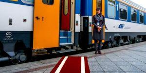 Tahran ile Ankara arasında hizmet veren tren hattı faaliyete geçti