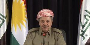Barzani: Kürd kanının Kürd eliyle dökülmesine izin vermeyeceğiz