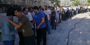 Peygamber Sevdalıları Ergani'de bayramlaştı