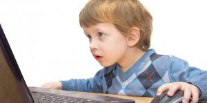 Çocuklarınızı 3 yaşından önce dijital araçlarla tek başına bırakmayın