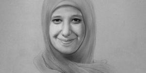 Esma Biltaci'nin annesi: Kanlarınızı Allah'a sunarak bedenlerinizi cennetlere yükselttiniz
