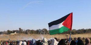 Filistin Gençliği Cuması gösterilerine davet
