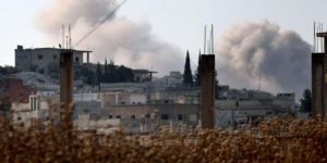 Clashes in northern Syria: at least 60 dead