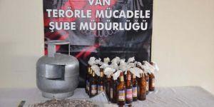 Van'da PKK operasyonunda 8 gözaltı