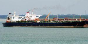 Cebelitarık'ta alıkonulan İran tankeri serbest bırakıldı