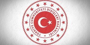 Türkiye'den siyonist işgalcilere Mescid-i Aksa tepkisi
