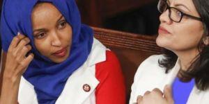 İşgal rejimi Demokrat Partili 2 Müslüman vekilin Filistin'e girişini yasakladı