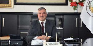 Mehmet Yavuz'un ismi parklardan birinde yaşatılacak