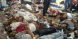 6 years have passed since the Rabaa massacre in Egypt