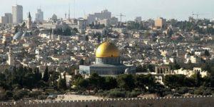 Jerusalem is a red line