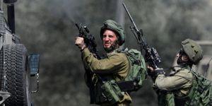 Siyonist işgalciler 17'si çocuk 63 Filistinliyi yaraladı