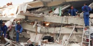 Marmara Depremi 20. yılı geride bıraktı