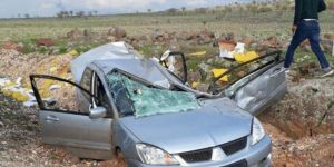 Traffic accidents take 52 lives during Eid holiday, 427 injured