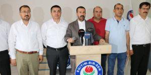 Gaziantep Memur-Sen'den toplu sözleşme tepkisi