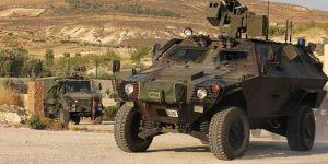 Hakkari'de bazı alanlar güvenlik bölgesi ilan edildi