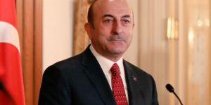 Çavuşoğlu: Kılıçdaroğlu Fatih, Yavuz ve Barbaros'u Yunan gemisi sanıyor herhalde