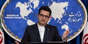 İran: Güvenli bölge oluşturma çabası endişe verici