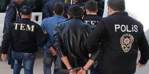 Bitlis'te PKK'ye yönelik operasyon: 9 gözaltı