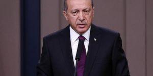 Cumhurbaşkanı Erdoğan'dan Bakan Yardımcısı için taziye mesajı