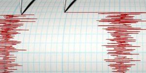 Alanya'da 4,3 büyüklüğünde deprem