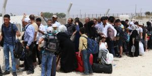 Suriyelilerin kayıtlı illere dönme süresi 30 Ekim'e uzatıldı