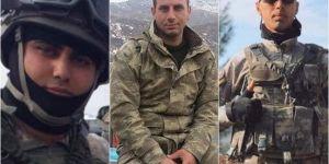 Silopi'de çatışmada yaralanan 2 asker hayatını kaybetti