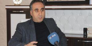 Mardin Artuklu Üniversitesi rektörlüğüne İbrahim Özcoşar atandı