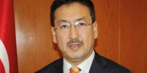 Doğu Türkistan Milli Meclisi Başkanından Çin'e gelecek heyete uyarı