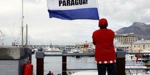 Paraguay'ın kararı en çok işgalcileri sevindirdi