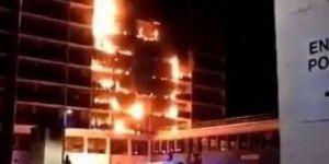 Paris'te hastane yangını: 1 ölü 8 yaralı