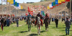Ahlat'ta 1071 Malazgirt etkinlikleri başladı